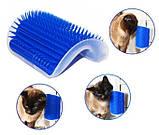 Чесалка для кошек интерактивная игрушка, фото 3