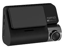 Видеорегистратор 70Mai A800 4K Dash Cam + Камера заднего вида 70Mai Night Vision Midriver RC06, фото 2