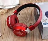 Наушники беспроводные Bluetooth Wireless Headphones AZ-006, фото 4