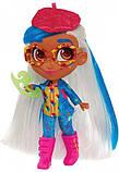 Набор-сюрприз Hairdorables hairDUDEables S1 Sallee - Модная парочка: девочка и мальчик Оригинал, фото 3
