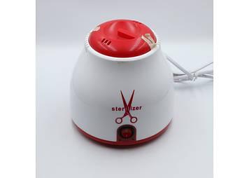 Стерилізатор кварцовий Sterilizer Червоний