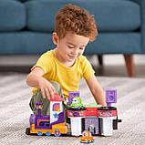 Развивающая игрушка VTech Go! Go! Cory Carson DJ Train Trax and The Roll Train Музыкальный Паровозик диджей, фото 5