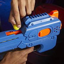 Нерф Райвал Чарджер Синий / Nerf Rival CHARGER MXX-1200 Team Blue, фото 2