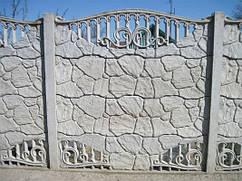 Пятихатки, еврозабор под ключ, заборы и ворота под ключ, Еврозаборы. Производство и установка