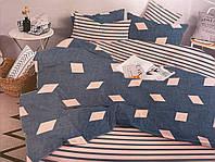 Двуспальное постельное белье ТЕП 359 Samantara