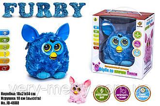 Интерактивная игрушка Фёрби JD-4888 оптом