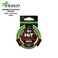 Волосінь Intech HIT 50m (0.107 mm, 0.89 kg)