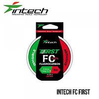 Флюорокарбон Intech FC First 8м (0.30 mm (6.22 kg / 13.7 lb))