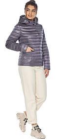 Лавандовая куртка женская фирменная модель 67510