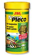 JBL Novo Pleco – для сомов 3031200, 1 000 мл