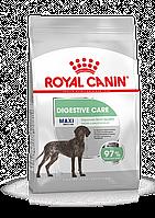 Корм для собак великих порід Royal Canin Maxi Digestive Care, при проблемах з травленням, 10 кг 3055100