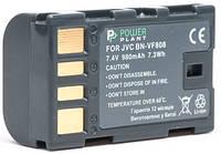 Аккумулятор  JVC BN-VF808 980mAh