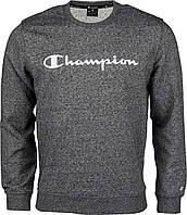 Толстовка Champion CREWNECK SWEATSHIRT - Оригинал, фото 1