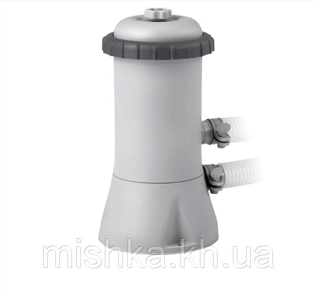 Насос-фильтр для бассейна интекс 28604