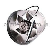 Осевой канальный вентилятор 1210 м3/ч