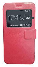 Чехол-книжка для Samsung Galaxy Grand Prime G530 G530H G531 красный