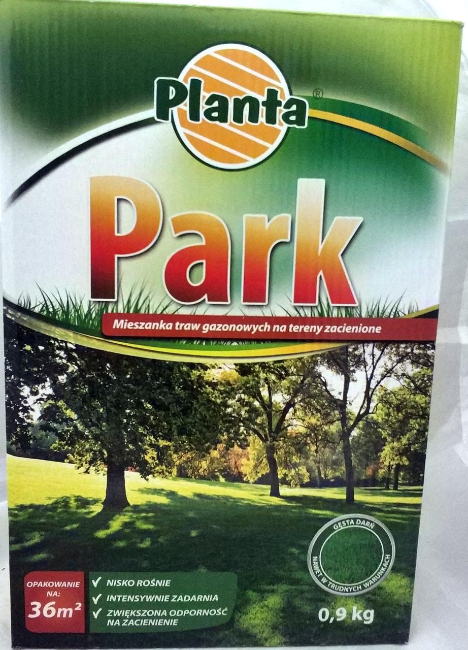 Трава газонна Паркова 900г
