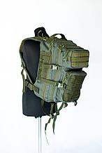 Рюкзак тактичний Tramp Squad 35 л TRP-04 Green