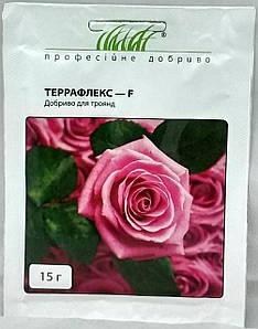 Добриво Террафлекс-F для троянд 15г