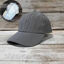 Светоотражающая кепка-бейсболка для взрослых и детей