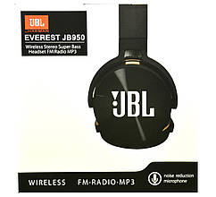 Наушники беспроводные JBL Everest JB95 ,блютуз,карта памяти, аукс