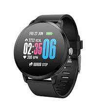 Наручные часыSmart V11смарт вотч   умные часы   фитнес трекер   фитнес браслет