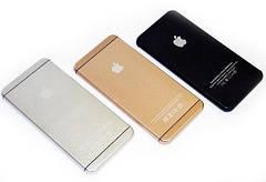 Внешний аккумуляторPower Bank iPhone 16000 mAh черный/ Power bank / зарядное устройство / павербанк