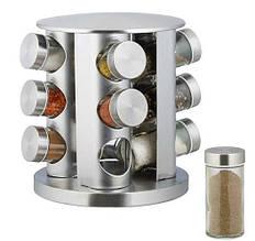 Набор для специй Spice Carousel 12 емкостей