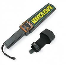 Металлодетектор ручной Super Scanner