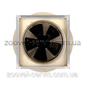 Крышный осевой вентилятор (Ø входного отверстия 270 мм), фото 2