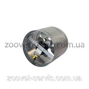 Осевой канальный вентилятор 408 м3/ч, фото 2
