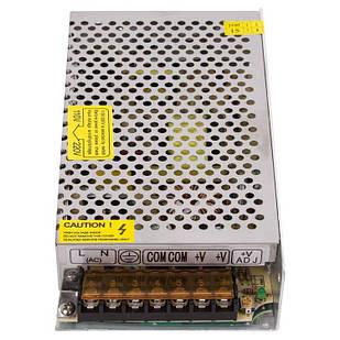 Блокпитания для светодиодной ленты12 В 12,5 А (150 Вт) 110-220 В
