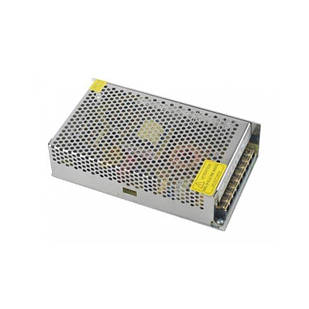 Блокпитания для светодиодной ленты5 В, 30 A (150 Вт), 110-220 В