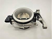 Дроссельная заслонка механическая Рено 1.6 16V GROG Корея, фото 1