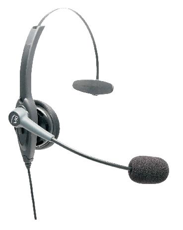 Гарнитура для шумных помещений BlueParrott VR11