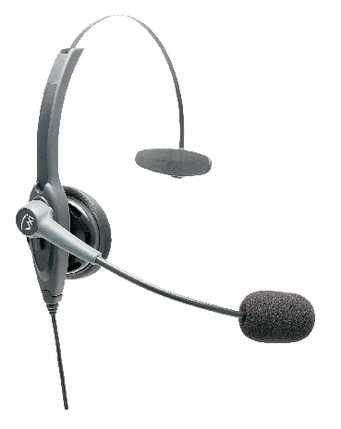 Гарнитура для шумных помещений BlueParrott VR11, фото 2