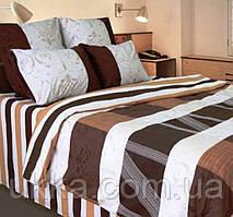 Полуторное постельное белье Теп 910 Африканський шик
