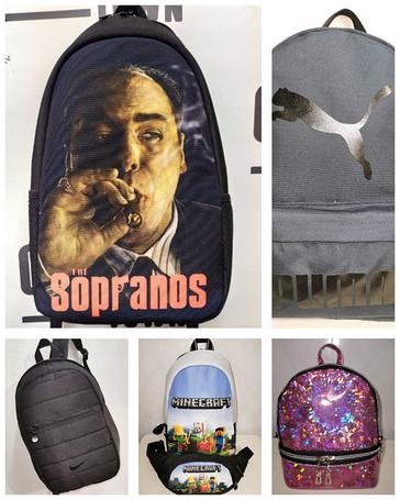Рюкзаки чоловіки і жінки ОПТОМ
