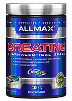 Креатин моногидрат AllMax, Creatine Monohydrate AllMax, 400 g