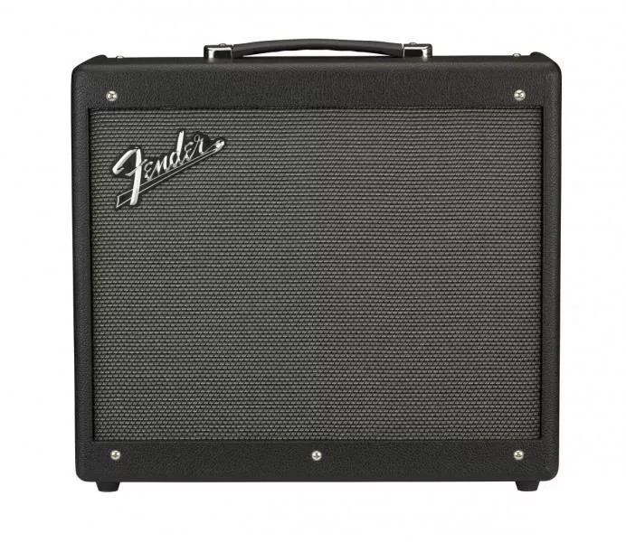 Комбопідсилювач Fender MUSTANG GTX50