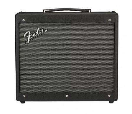 Комбопідсилювач Fender MUSTANG GTX50, фото 2