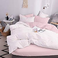 Полуторное постельное белье ТЕП 333 Strawberry Dream