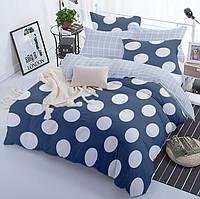 Полуторное постельное белье ТЕП 335 Circle