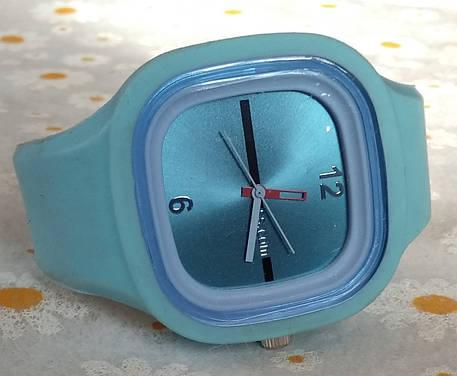 Часы наручные , силикон, фото 2