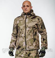 Куртка ESDYX Soft Shell Атакс