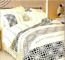Полуторное постельное белье ТЕП 602 Графика