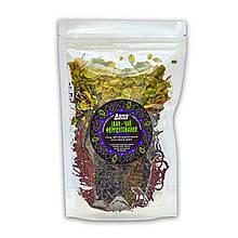 Иван-чай ферментированный с листьями черники, 50 гр