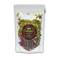Иван-чай ферментированный с листьями брусники, 50 гр
