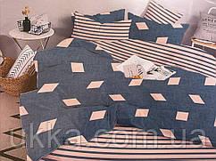 Полуторное постельное белье Теп 359 Samantara