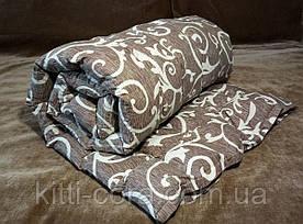 Двуспальное одеяло евро утяжеленное. 200х220см, 10кг, с шелухой (лузгой) из гречихи.